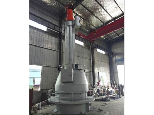 HXRJL4-1/3T 生活垃圾热解炉
