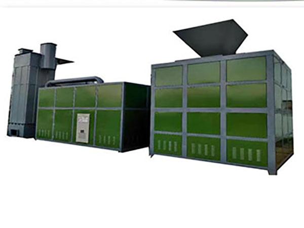 磁化热解炉3T